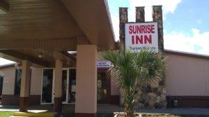 Sunrise Inn Front View